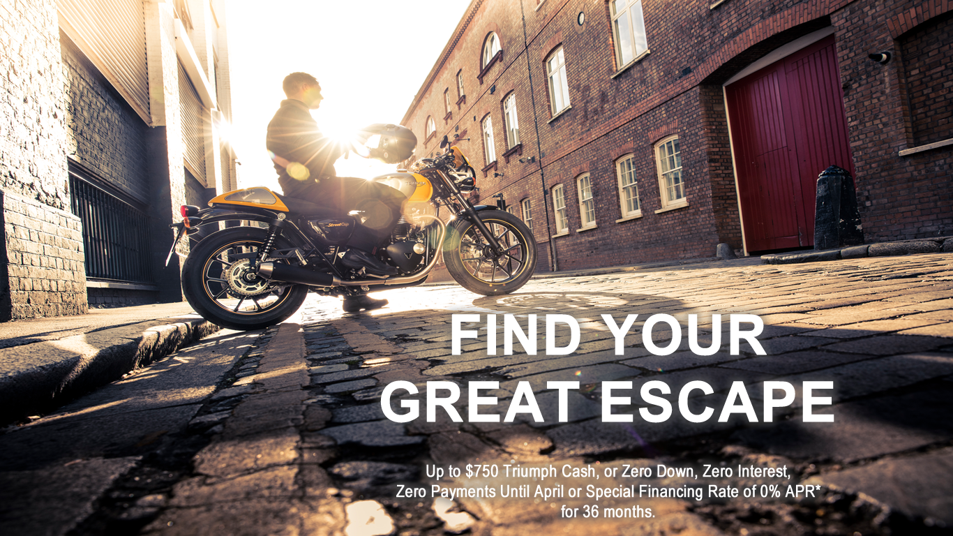 Find your Great Escape
